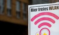 WLAN-Netze: Störerhaftung fällt nun doch endlich