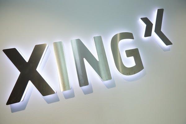 Schon 16 Millionen Mitglieder: Xing steigert Umsatz deutlich