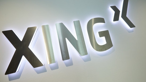Xing vermeldet neue Rekordzahlen