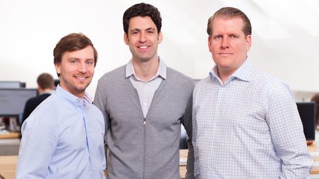 Zeitgold: Dieses Startup will Selbstständigen über 10 Stunden Arbeit ersparen