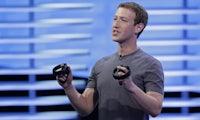 Zuckerbergs große Virtual-Reality-Wette und was sie für die Zukunft von Facebook bedeutet