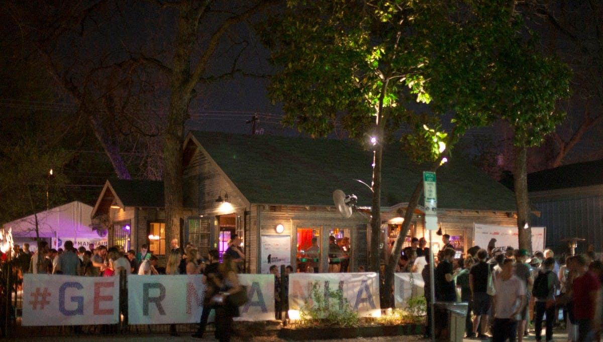 SXSW: Meet, Greet and Eat mit t3n auf dem Startup- und Musikfestival in Austin