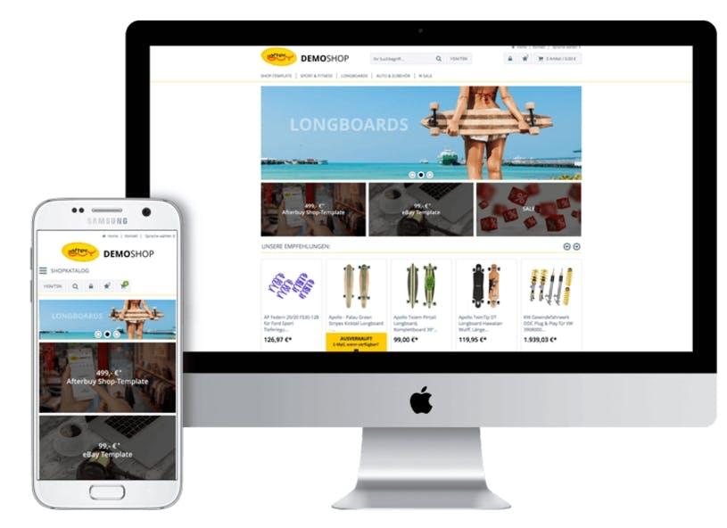 Afterbuy wird Plugin-fähig: Kaufabwicklungs-Tool wird vielseitiger