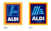 Aldi Süd-Logo: Design-Experten watschen den Discounter ab