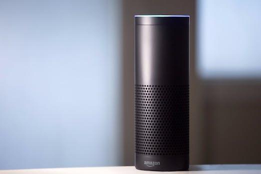 Lauschangriff: Hacker verwandeln Amazons Echo in Wanze