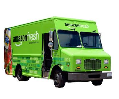Amazon Fresh versus deutscher Lebensmittelhandel: Pleitewelle befürchtet