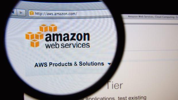 AWS-Blockchain-Templates: Amazon greift mit neuem Cloud-Service IBM und Oracle an