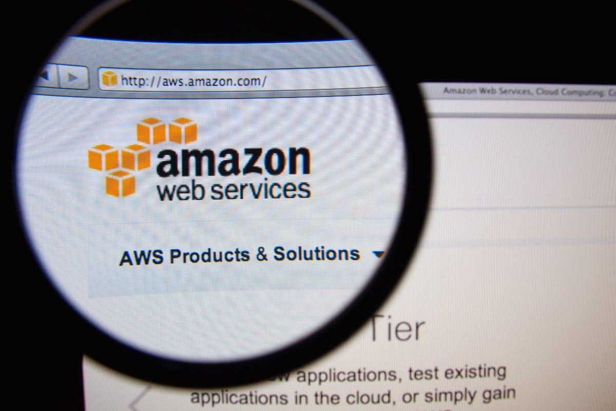 AWS-Online-Trainings kostenlos für jedermann bei Salesforce