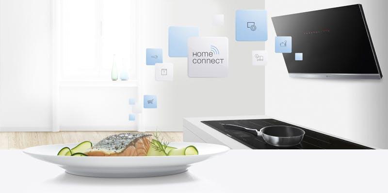 So plant Bosch Siemens Hausgeräte die digitale Küche