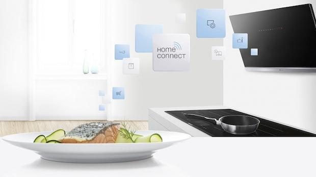 So Plant Bosch Siemens Hausgerate Die Digitale Kuche T3n Digital
