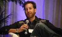 """Uber-Großinvestor Chris Sacca: """"Wer zur Hölle liebt denn noch Uber?"""""""