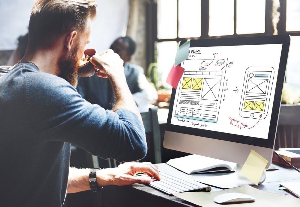 Was macht eigentlich ein … Content-Manager?