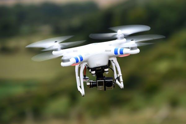 Nummernschild für Drohnen: EU will Drohnenregistrier-System bis 2019