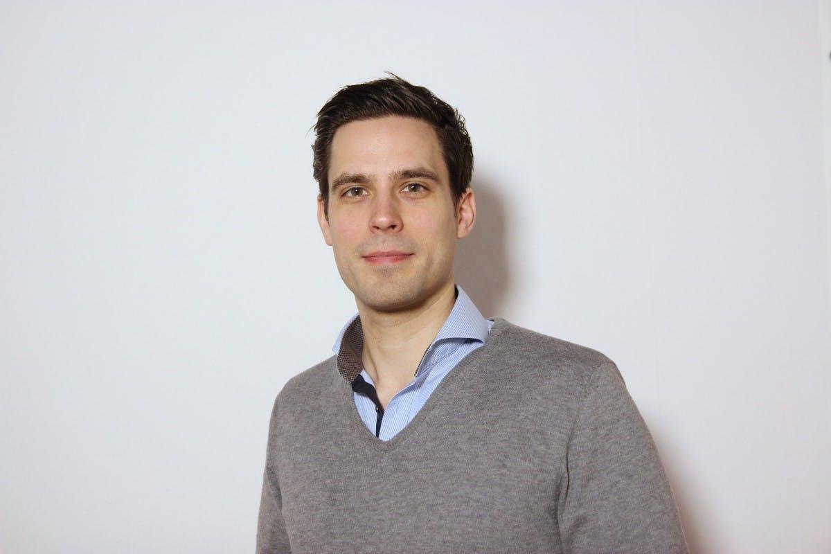 Kulturwandel 4.0: Florian Hermsdorf gibt Einblicke in die Digitalisierung bei der Otto Group