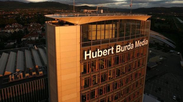 Bis zu 5 Deals pro Jahr: Burda will in asiatische Startup-Szene investieren