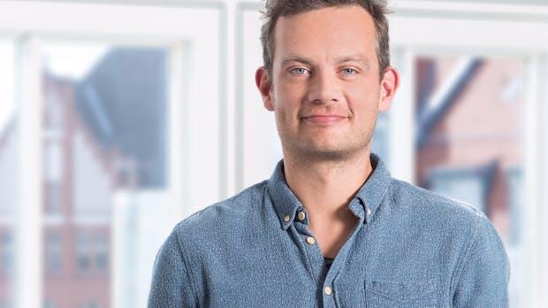 """Zalando-Chef: """"Das Spotify der Mode werden"""""""