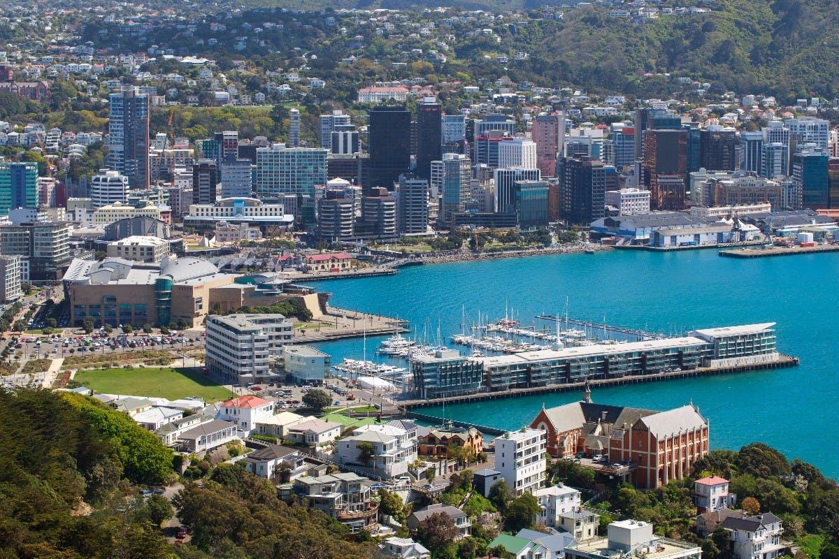 Neuseeland sucht IT-Fachleute und fliegt 100 Bewerber kostenlos nach Wellington