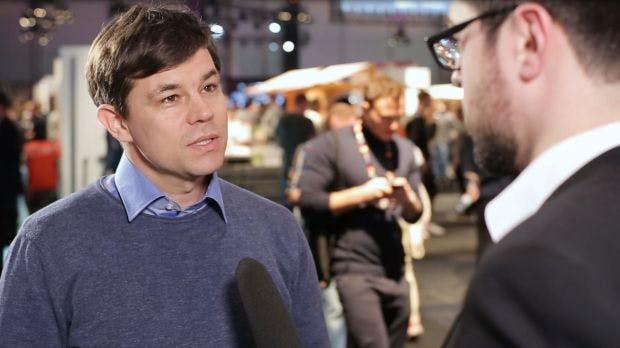 """""""Heftig.co"""": Wie Gründer Peter Schilling 1 Milliarde Video-Views im Monat macht"""
