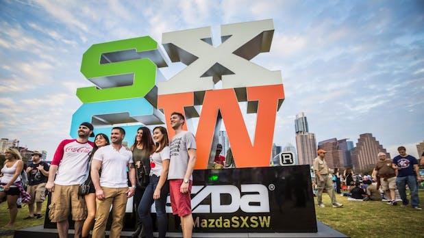 SXSW: Auf der Suche nach einem Täter