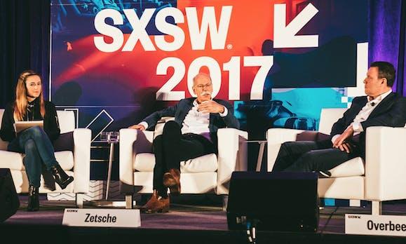 SXSW 2017: Wo sind die Limits?