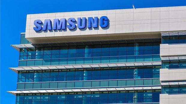 Größter Chiphersteller: Samsung könnte Intel vom Thron stoßen
