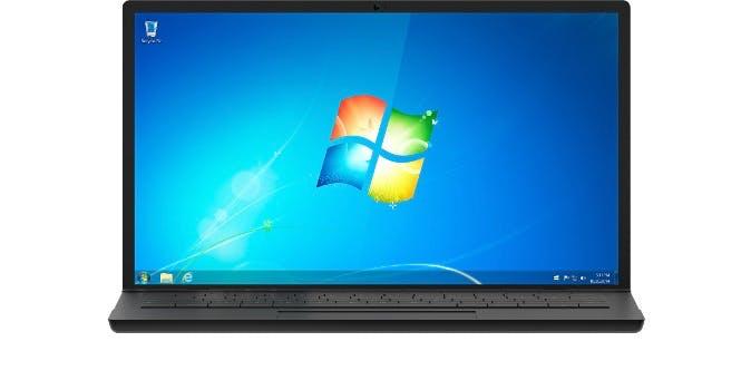 Microsoft kündigt kostenpflichtige Windows-7-Updates an