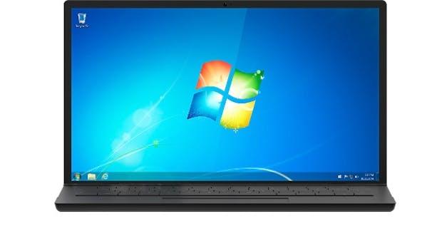 Windows 7 und 8.1 verweigern Updates auf neuen Computern