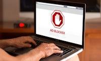 Adblocker: Jede fünfte Onlinewerbung läuft ins Leere