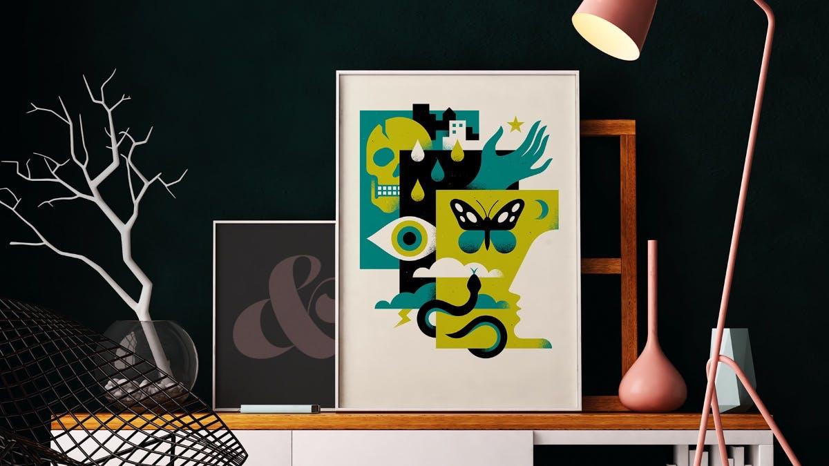 Schneller mit Adobe Illustrator arbeiten: Diese Infografik zeigt dir, wie