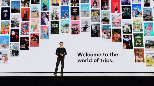 Airbnb: Wohnungsvermittler schließt 1-Milliarde-Dollar-Finanzierung ab