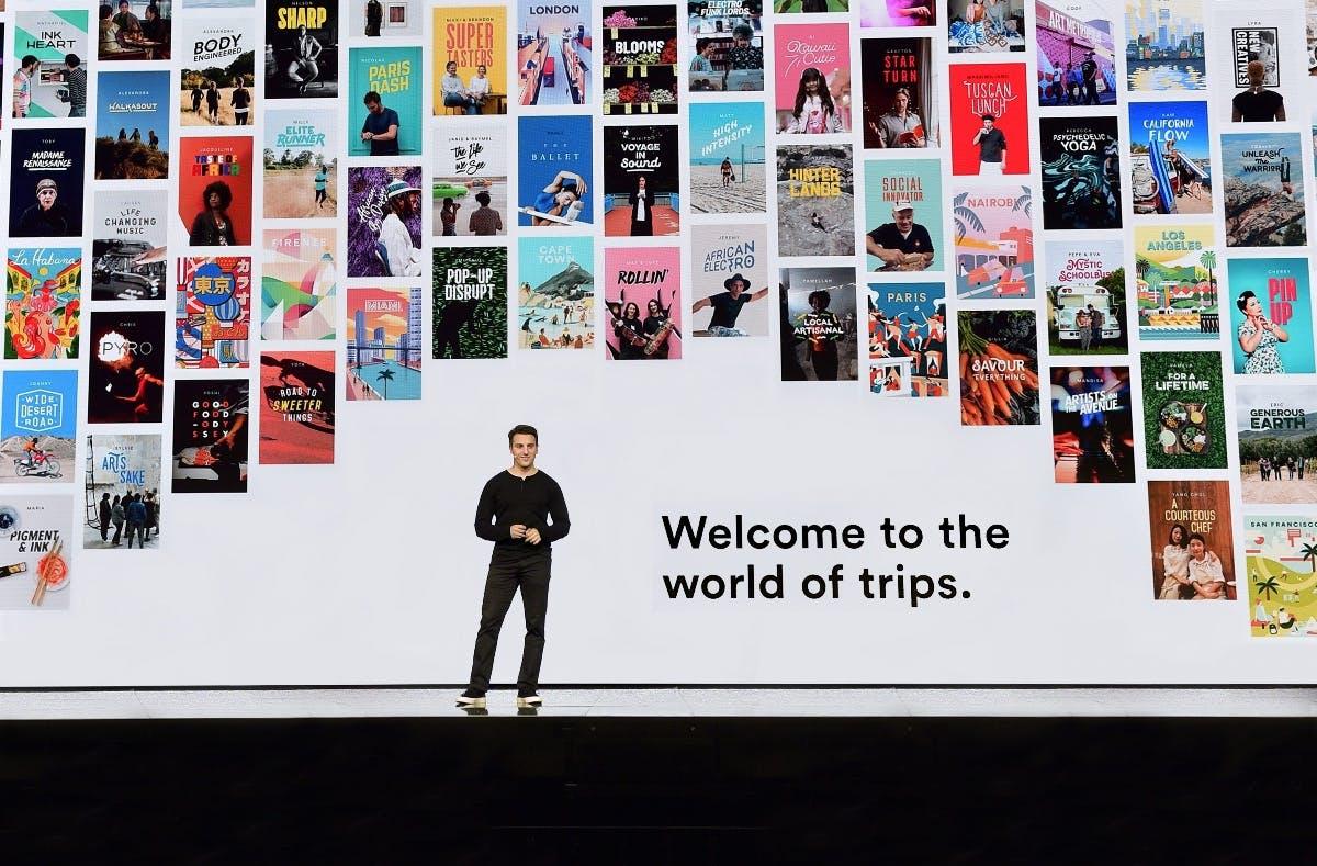 airbnb wohnungsvermittler schlie t 1 milliarde dollar. Black Bedroom Furniture Sets. Home Design Ideas
