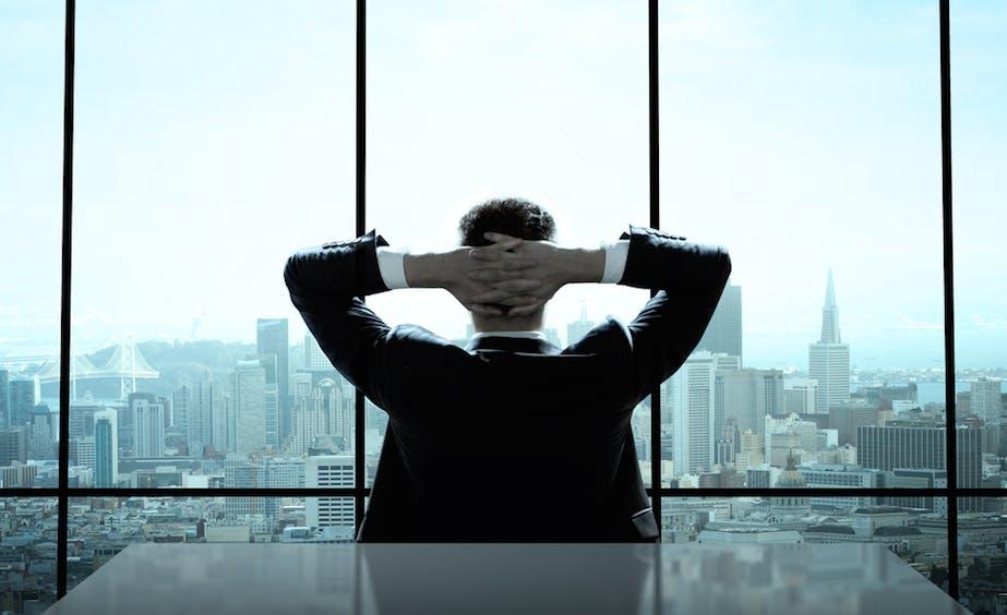 Alphatiere in Führungsetagen? Das sagt ein Ex-Fußballer, ein Hotelier und ein General dazu