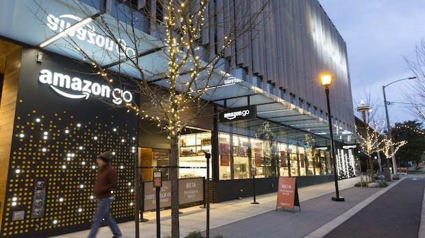 Das passiert, wenn der Amazon-Supermarkt nach Deutschland kommt