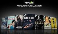 Hybrid aus Videothek und Pay-TV: Amazon will weiter in den TV-Markt