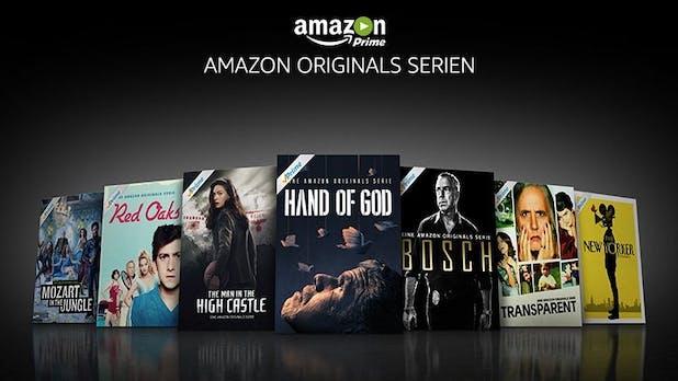 Prime Video: Amazon dementiert werbefinanzierten Gratis-Streamingdienst