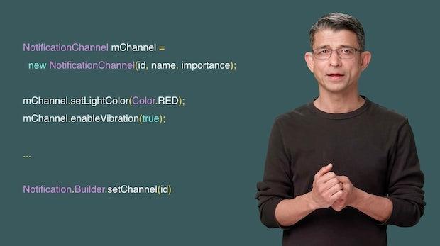 Android O: Das ändert sich mit der neuen Version für Entwickler