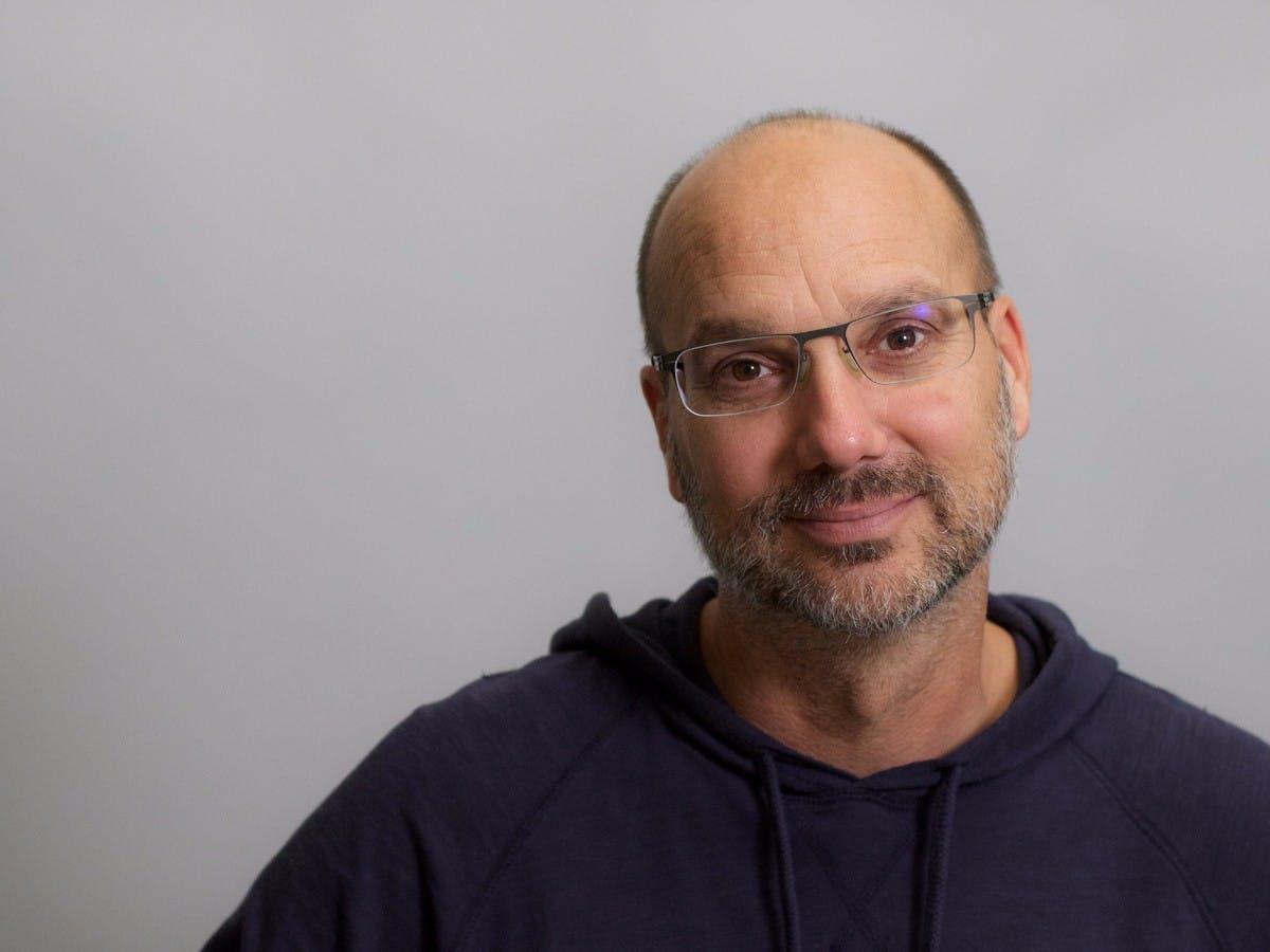 Essential: Andy Rubin will mit seinem neuen Startup Apple und Samsung angreifen