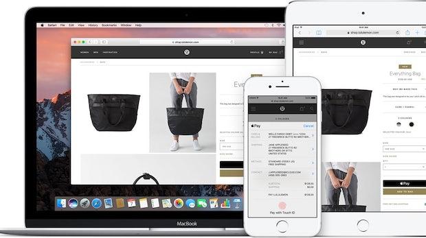 Apple will Geldüberweisungen zwischen Freunden ermöglichen