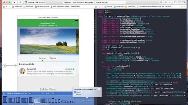 Warum Apple-Entwickler mit Xcode 8.3 dreimal so große Binärdateien hochladen müssen