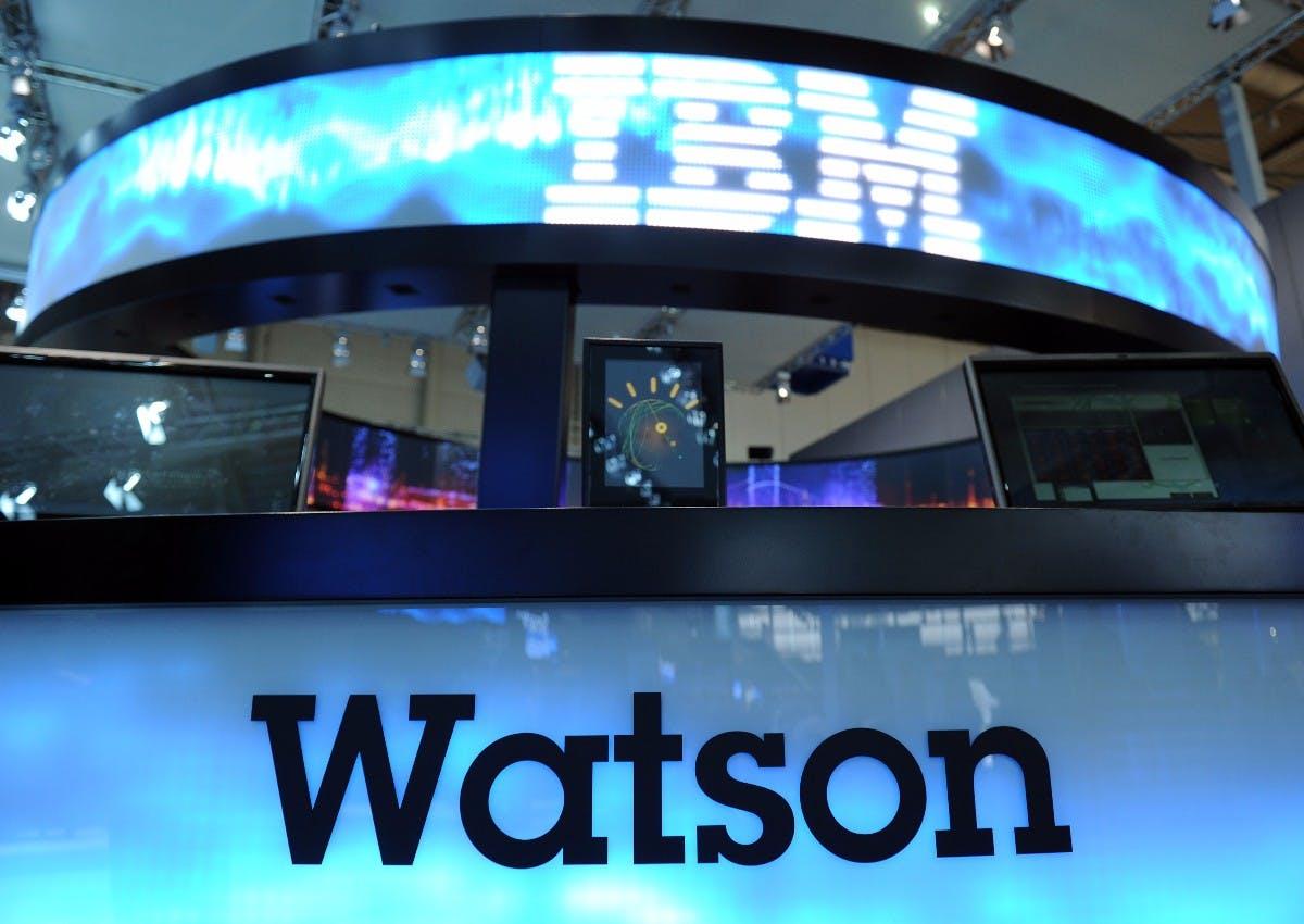 Künstliche Intelligenz ist nicht unfehlbar: IBM Watson soll falsche Krebs-Behandlung empfohlen haben