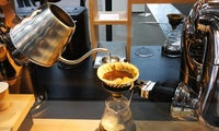Mit Roboter zum Koffeinkick: Frischer Kaffee via Microsoft Azure