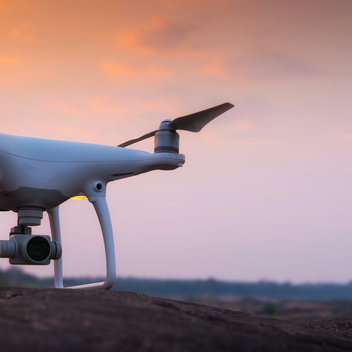 Drohnen als Gefahr oder Bereicherung: Die t3n-TV-Tipps zum Wochenende