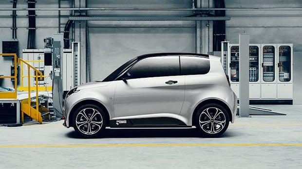 Ego fürchtet wegen Kaufprämie um Existenz im Elektro-Automarkt