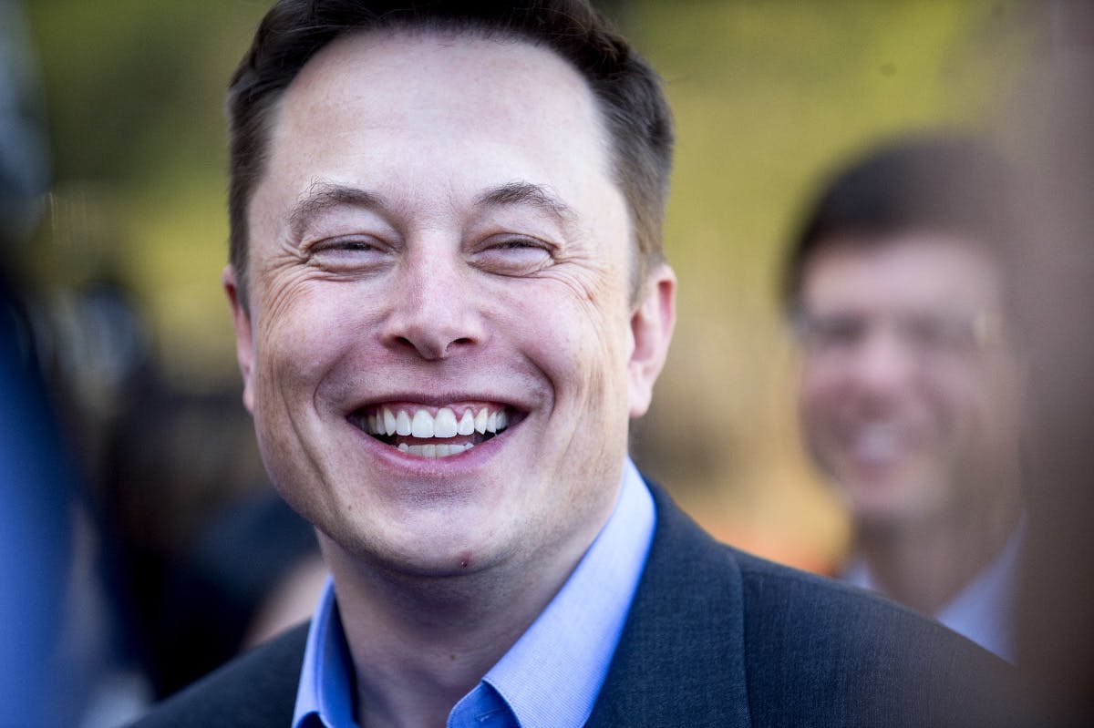 Das neue Startup von Elon Musk will Computer mit dem Gehirn verbinden
