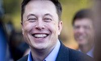 Schläft Elon Musk überhaupt? Die Arbeitswoche des Superunternehmers