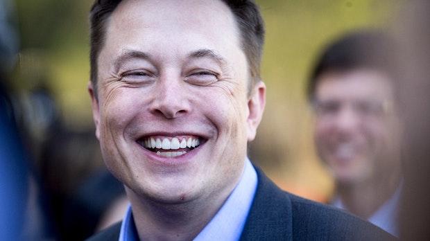 Elon Musk enthüllt den Tesla-Masterplan: Carsharing, Solarenergie und vollautonome Autos