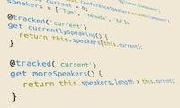 Glimmer: Ember.js-Team stellt leichtgewichtige UI-Library vor