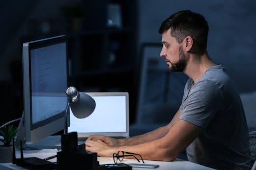 Programmierer werden von Unternehmen dringender gesucht als Kapital