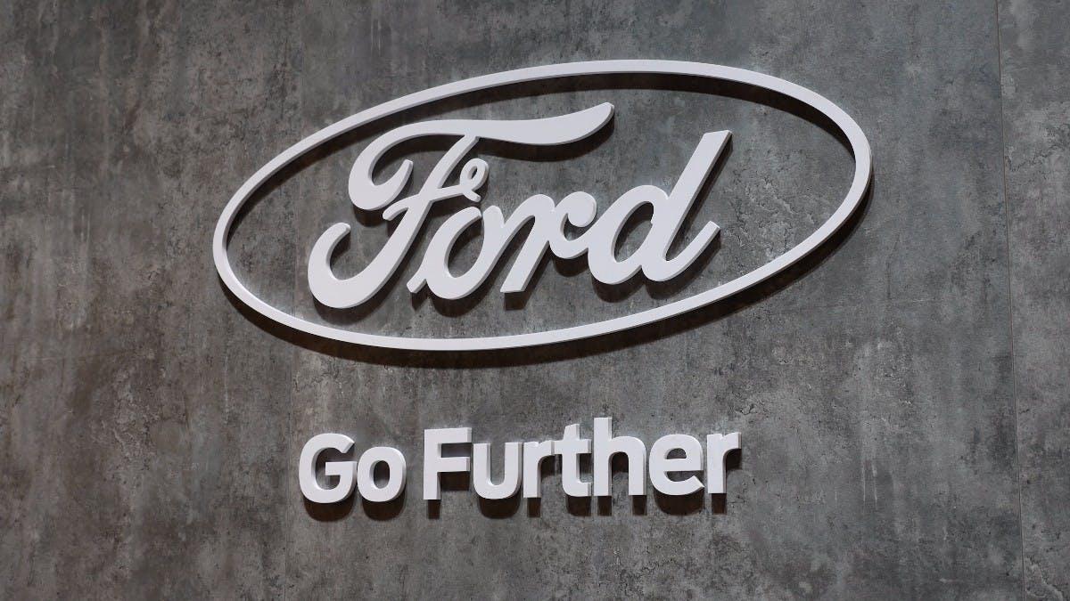 Strategieschwenk: Ford setzt jetzt auch voll auf Elektromobilität