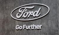 Ford plant autonome Taxis für Ende 2021